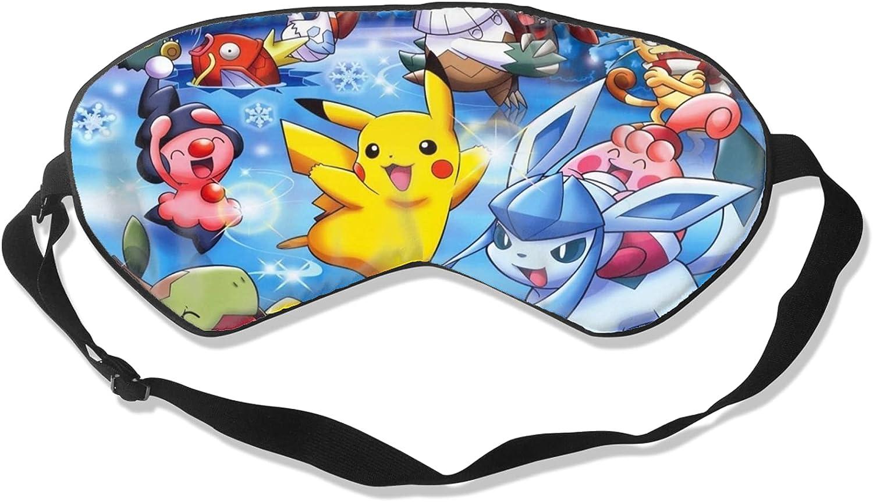 Blindfold with Adjustable Strap Blackout Boston Mall Mask fo Eye New Free Shipping Sleep
