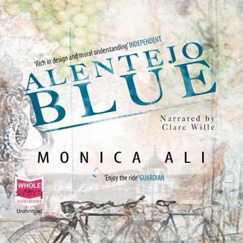 Alentejo Blue cover art