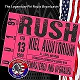 Natural Science (Live DC 101-FM Broadcast Remastered) (DC 101-FM Broadcast Kiel Auditorium, St. Louis, Missouri 13th February 1980 Remastered)