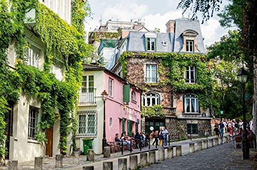 Verliebt in Paris: Rezepte und Geschichten - 2