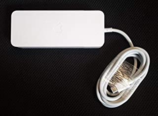 Compatible for Apple A1188 A1176 A1283 Mac Mini Power Supply Adapter Charger 110W 18.5V 6.0A