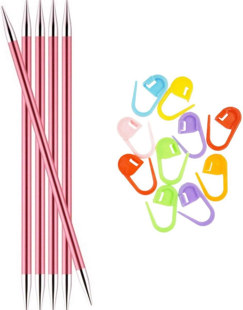Knitter's Pride Knitting Needles Zing 6 inch Pointed DPN New products world's highest quality popular Double Max 75% OFF