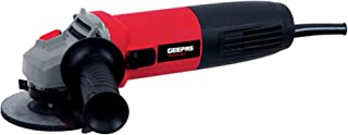 Geepas Power Toolz GT59055 Angle Grinder
