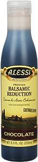 chocolate balsamic reduction