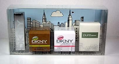 DONNA KARAN DKNY Eau De Parfum Mini Set (Pure, Be Delicious Fresh Blossom, Be Delicious, Dkny)