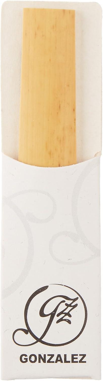 Gonzalez CLARF25 Cheap bargain 2 1 Strength Clarinet Box of Award Reeds -