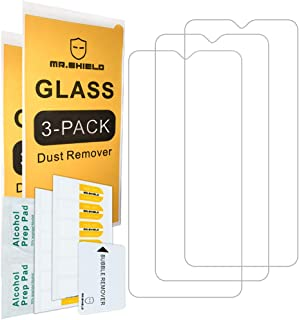 [3-Pack]-Mr.Shield for Nokia 2.3 [Tempered Glass] [Japan Glass with 9H Hardness] Screen Protector with Lifetime Replacement