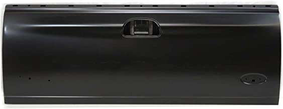 MBI AUTO - Painted to Match, Steel Tailgate for 1997-2003 Ford F150 & 1999-2007 F250 F350 Super Duty 97-07, FO1900113