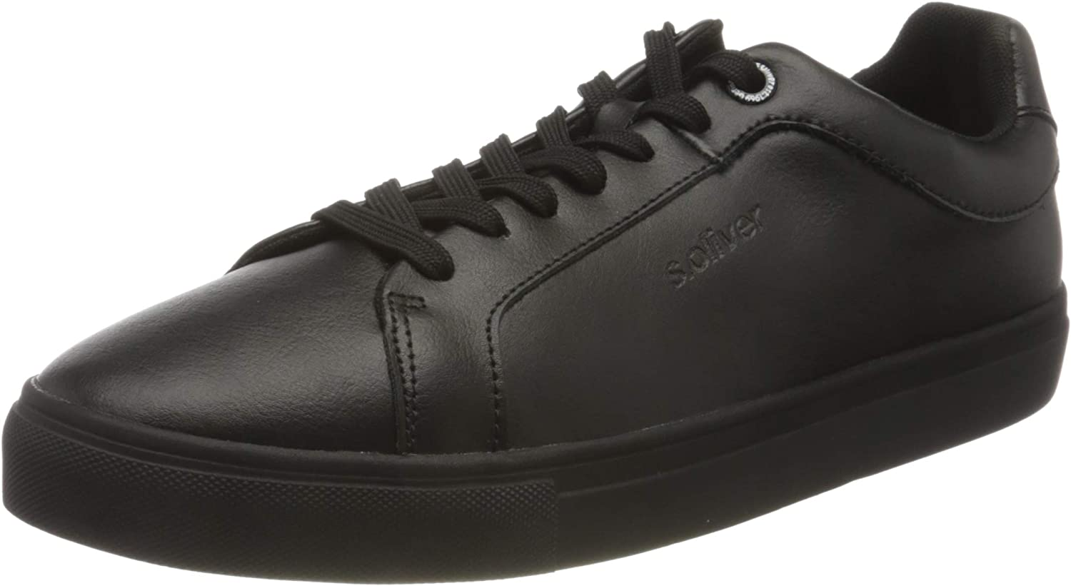 All items free shipping s.Oliver Men's Tampa Mall Sneaker He-schnürer