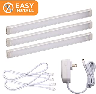 Best 2700k under cabinet lighting Reviews