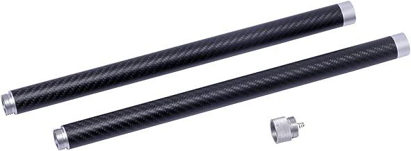 Feiyutech G3 Ultra Reach Carbon Fiber Extention Pole (2 Pcs) & Switch