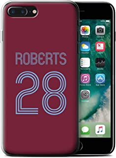aston villa iphone case