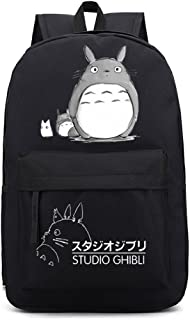 fc9b502eff Anime My Neighbor Totoro Sac à dos Cosplay sur toile pour sac à dos d'