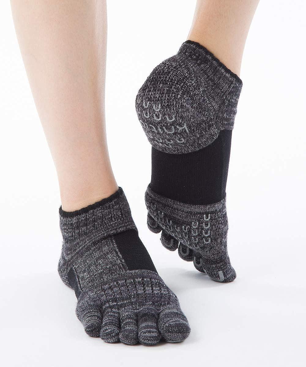 Knitido Plus Umi Calcetines Antideslizantes con Soporte del Arco