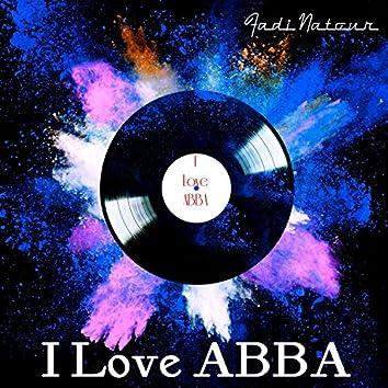 I Love Abba