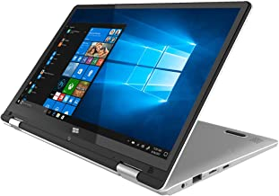 PRIXTON Flex Pro - Ordenador Portátil con Pantalla Táctil 11'6 Pulgadas, Sistema Operativo Profesional Windows 10 Pro, Pro...