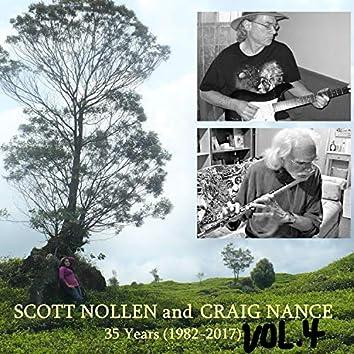 Scott Nollen and Craig Nance 35 Years (1982-2017), Vol. 4