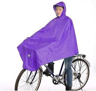 Wenhu Imperméable Imperméable Vélo Poncho Vélo Hommes