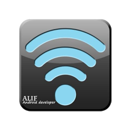 Android Wifi Data Transfer