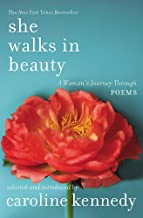 She Walks in Beauty: A Woman's Journey Through Poems