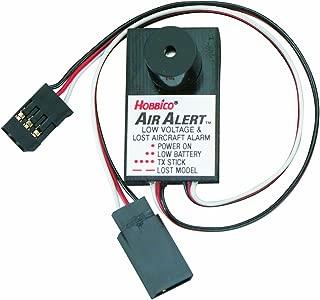Hobbico Air Alert Flight Pack Monitor