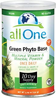All One Green Phyto Base 5.29 oz