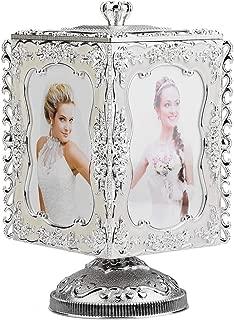 frame jewelry display diy
