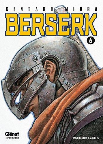 Berserk - Tome 06