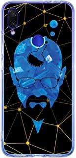 Capa Personalizada Xiaomi Redmi Note 7 - Breaking Bad - TV09