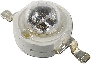Nagulagu 5W Infrared IR 810nm High Power LED Light Bulb Lamp DIY