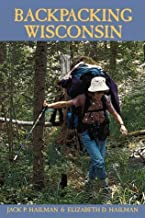 Backpacking Wisconsin by Elizabeth D. Hailman (2000-09-25)