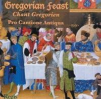 Gregorian Feast by VARIOUS ARTISTS