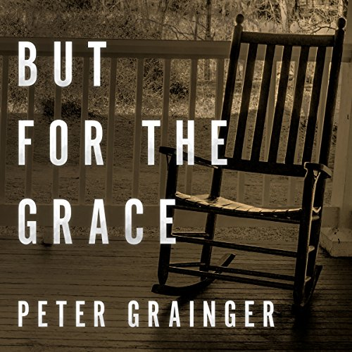 But for the Grace audiobook cover art