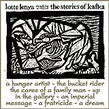 The Stories Of Kafka