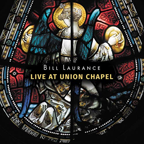 Live at Union Chapel (CD/DVD)