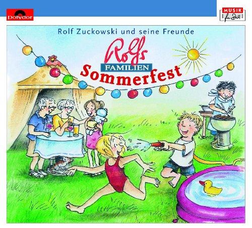 Sommer - Sonnen - Sehnsucht (Wenn Alle Kinder Draußen Spielen)