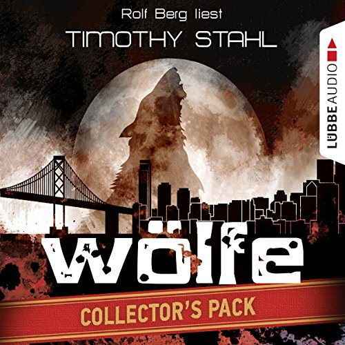 Wölfe. Collector's Pack Titelbild