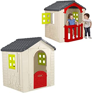 FEBER - Casa Wonder House, para niños y niñas de 2 a 7 añ