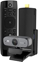 Azulle Access4 Pro Zoom Mini PC Stick 4GB/64GB with Lynk Remote & Webcam – Business & Home Video Powerful Portable Compute...