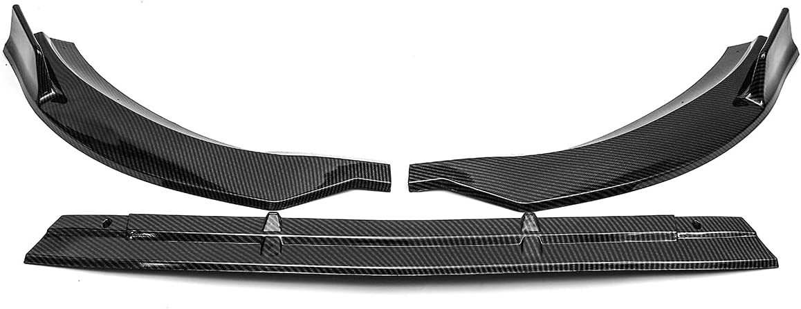 WJCJDM Front New product Bumper Spoiler 2021 new for 2015-2019 Vito Mercedes Ca Benz