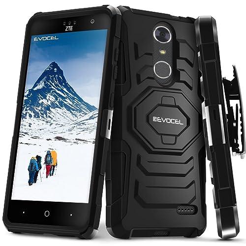 huge selection of 5f71f 4fea4 ZTE Grand X4 Phone Case: Amazon.com