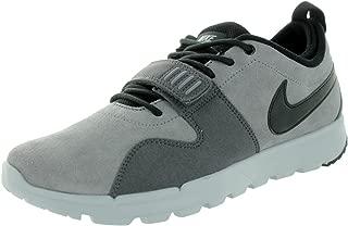 Men's Trainerendor Cool Grey/Dark Grey/Black 806309-001 (Size: 13)