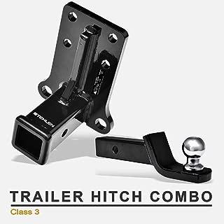 Stehlen 733469492184 Class 3 Trailer Hitch Receiver 2