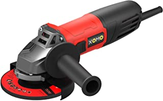 Electric Angle Grinder Tool 4-1/2 inch, 8.5A 12000RPM...