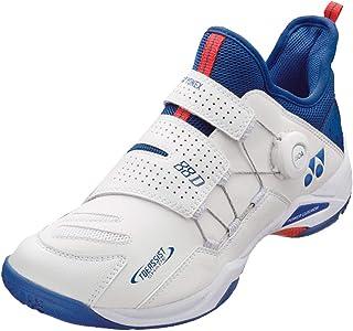 YONEX Power Cushion 88 DIAL Badminton Shoe (Men 9.5-27.5cm) White/Blue