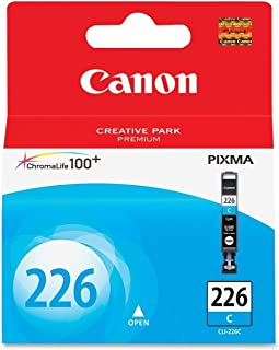 Genuine Canon CLI-226 Ink Tank, Cyan
