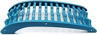 TT WARE Back Massager Spine Support Corrector Sport Lumbar Exercise Equipment Relieve Chiropractor