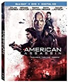 American Assassin [Blu-ray]