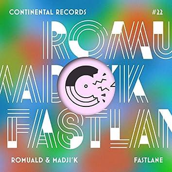 Fastlane - EP