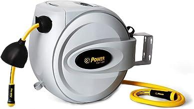 Power Mangueira Automática GW040 | 40m, 2 Anos de Garantia